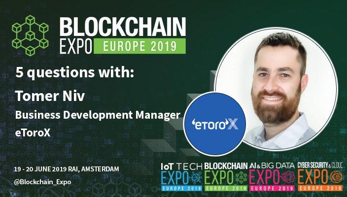 News - Blockchain Expo