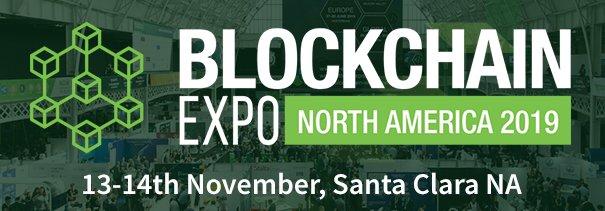 Blockhain Expo North America