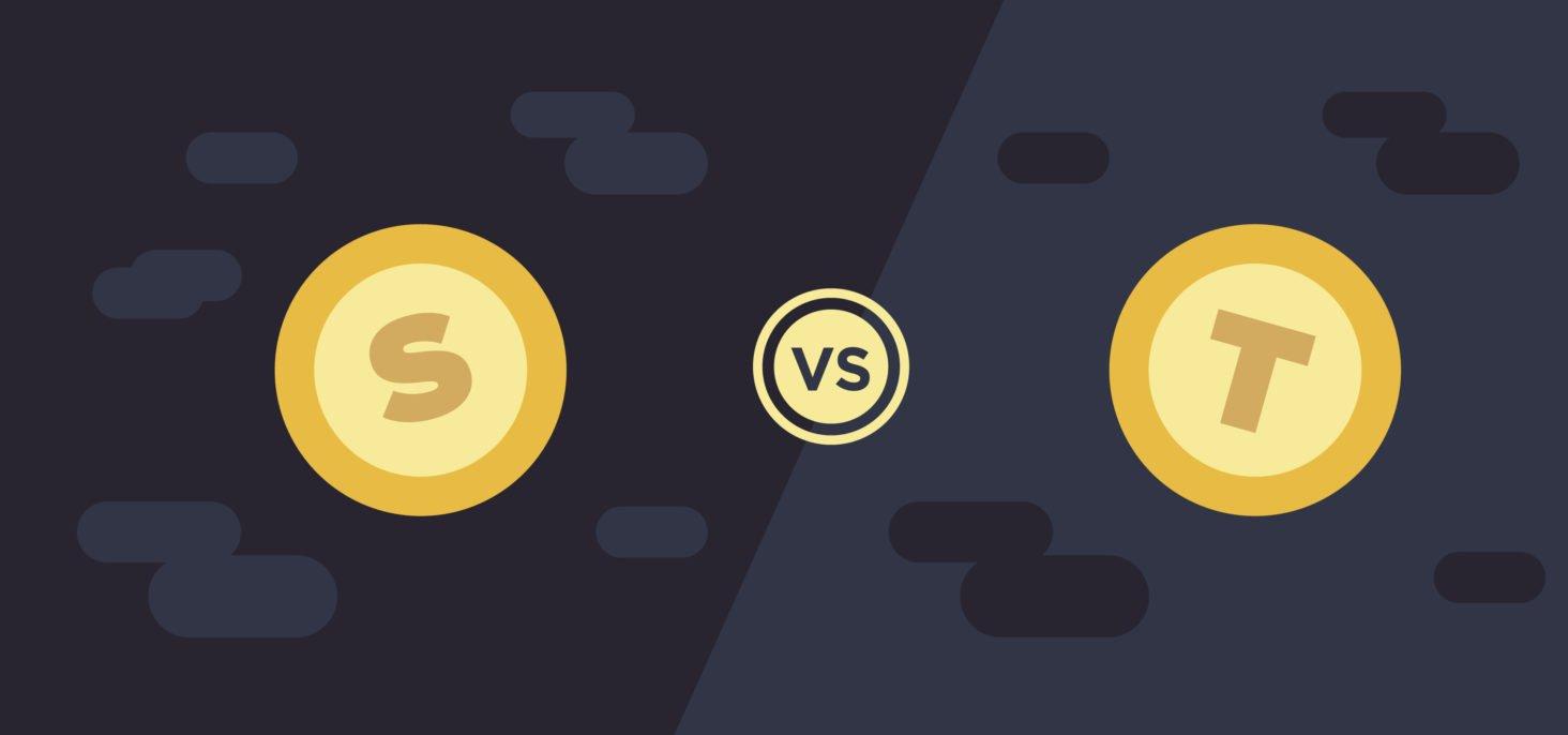 Security Tokens Vs Utility Tokens - Blockchain Expo