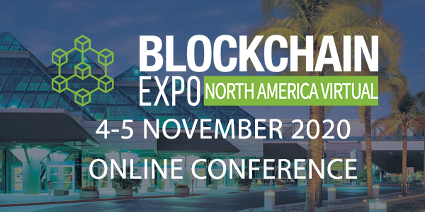 Blockhain Expo North America