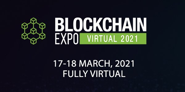 Blockchain Expo Virtual